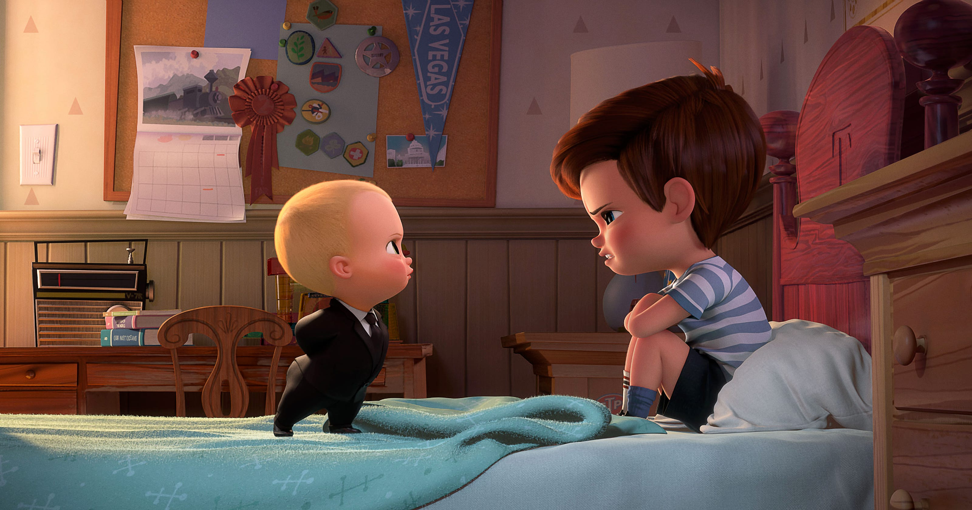 24a4e2eff31d97 Sneak peek: Alec Baldwin is 'The Boss Baby'