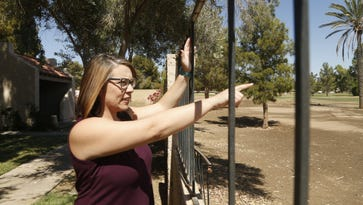Can golf be saved? Glendale residents rally to save ailing Glen Lakes course