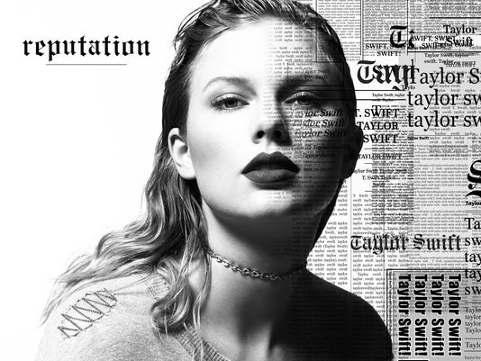 AP MUSIC TAYLOR SWIFT A ENT
