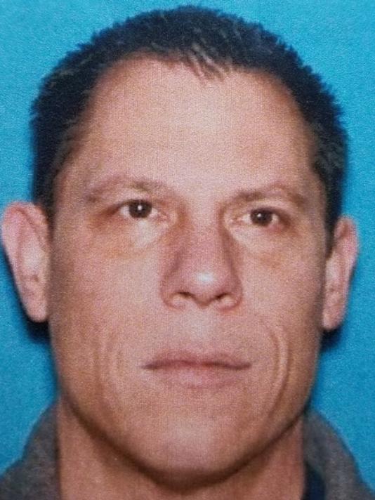 Joseph Graber, Evesham sex offender
