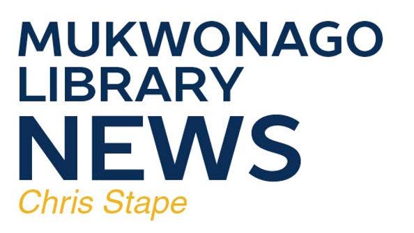 News and events at the Mukwonago Library.