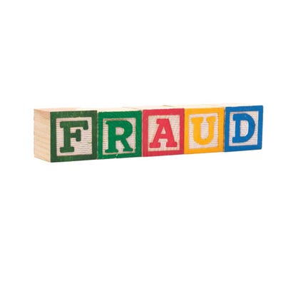 Children are the newest victims of identity fraud