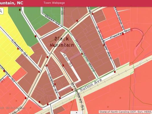 BMN 090315 Town GIS