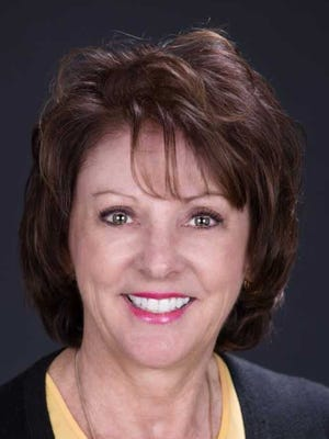 Eileen Connolly-Keesler President/CEO, Community Foundation of Collier County