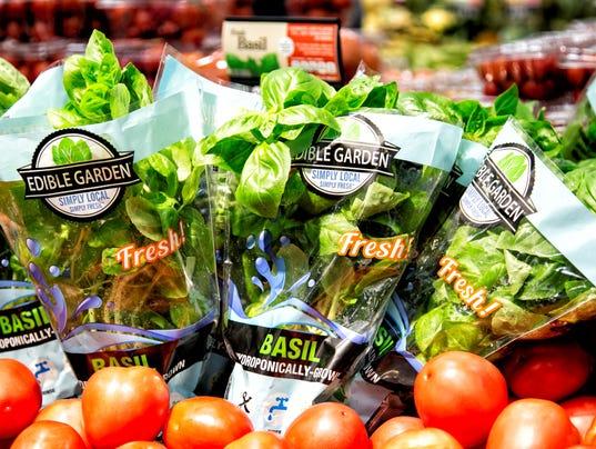 ShopRite-local produce