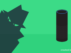 Even cops say this new Alexa 'skill' might scare off potential burglars