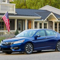 Research 2017                   HONDA Accord pictures, prices and reviews
