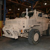 Letterkenny Army Depot ranks No. 2  in economic impact in Pa.