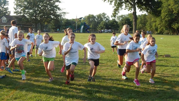 RTC Training's Cool Runners Fitness Camp returns to West Long Branch