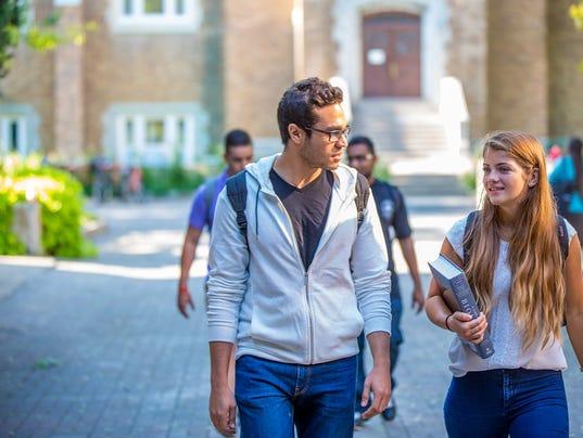 Concordia University - Student Series