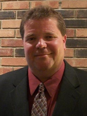 Colerain Township Trustee Dan Unger, elected to the board in November, will serve as president of the board of trustees this year.