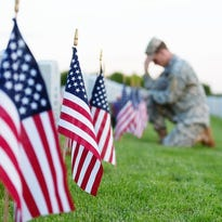 Memorial Day ceremonies and services in Kewaunee County