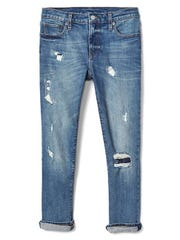 classic Gap denim jeans