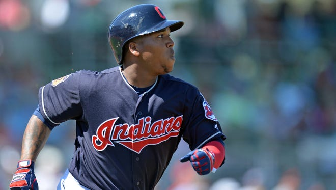 Jose Ramirez had a breakout season in 2016, when he helped the Indians win their first AL pennant since 1997.