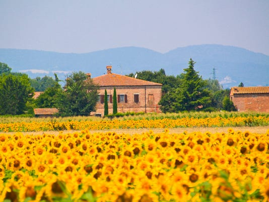 Top Tuscan hill towns beyond Florence and Siena