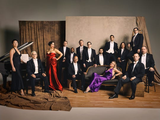 Pink Martini is based out of Portland, but has traveled the world and graced the stages of Europe, Africa and much more.