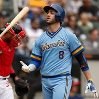 Notes: Hitting ball hard is one thing, but results at the plate would feel a lot better