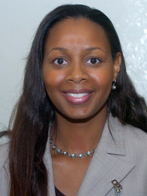 Cassandra Williams is shown in this 2005 photo.