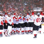 Canada rallies late to win the World Cup of Hockey