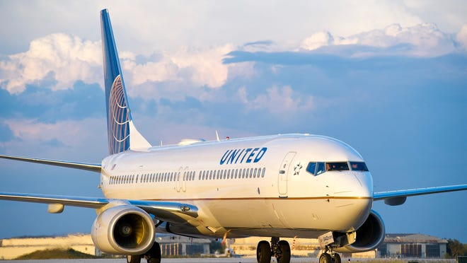 7. United Airlines