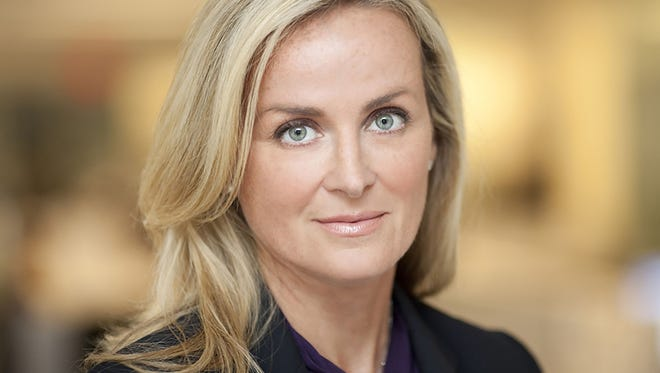 Suzanne Scott, named Chief Executive Officer of Fox News and Fox Business Network, on May 17, 2018. Scott, who has been with Fox News since its inception nearly 22 years ago, had been serving as the president of programming for those two networks.