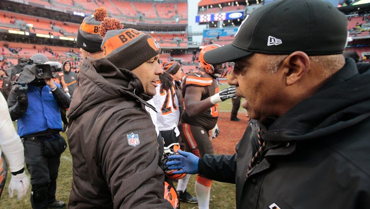 Bill Polian: Cleveland Browns tanked last season