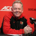 Eye test may be enough for UofL's Playoff hopes