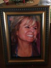 The Lee County Sheriff's Office said Pamela Hutchinson,
