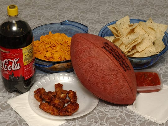 You can find some of the best prices of the year on chips and soda before the Super Bowl.