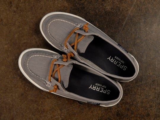 These Sperry boat shoes are one of the things that