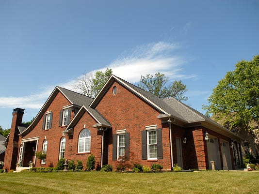 Home of the week: Glenmary