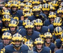 Angelique S. Chengelis predicts Michigan's startin...