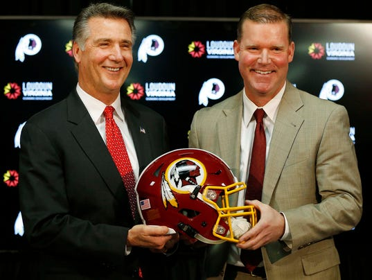 Redskins President Says Team Won T Change Name Even If It