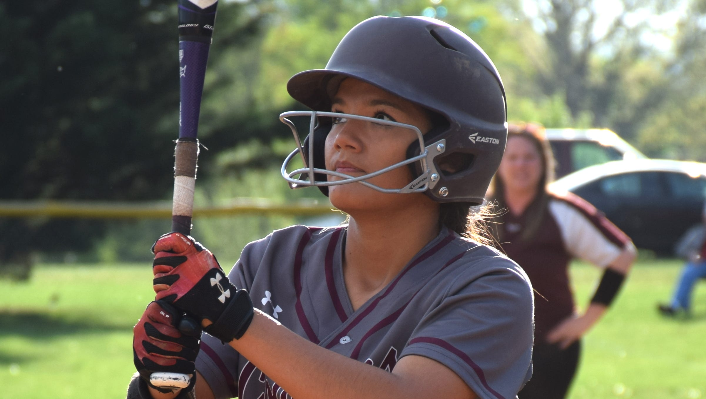 H S Roundup Montoya Comes Up Big For Cougars