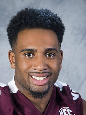 Mississippi State defensive lineman Anfernee Mullins was arrested Friday and charged with simple assault.