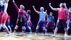 FRINGE AT GEVA 2015: BIODANCE returns to Geva after Two Years of Sold Out Fringe Shows