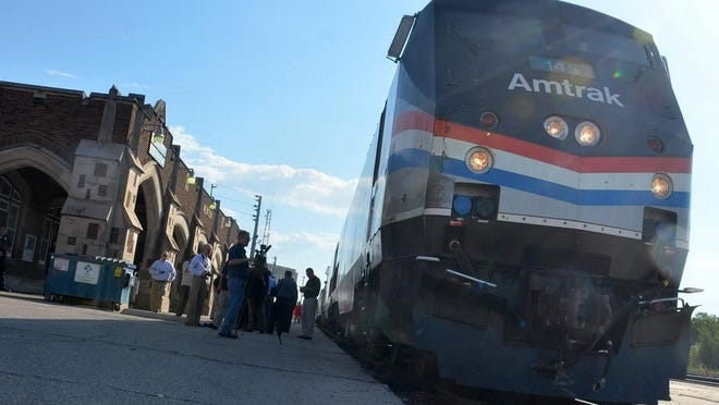 Amtrak ridership, like most travel companies nationwide, has taken a hit during COVID-19. The railroad has made changes to its system and to passenger experience as it tries to move forward.