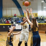 You Voted: Best shooting guard in city high school girls basketball is...?