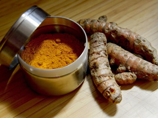 Centuries-old Indian spice tumeric might have multiple health benefits