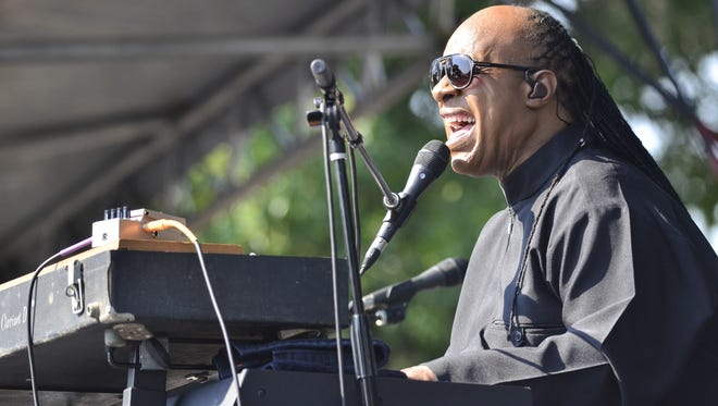 Motown star Stevie Wonder is a former student of the Michigan School for the Blind in Lansing. A developer wants to redevelop two buildings on the school site for a housing project.