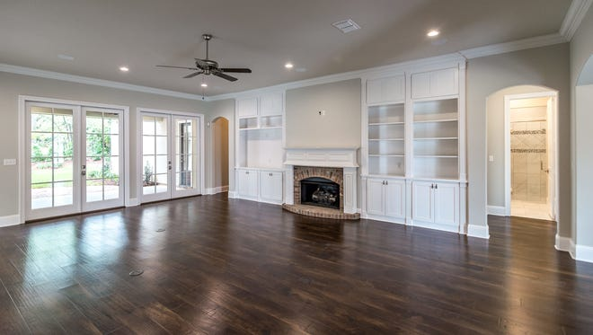 Priced at just over $1 million, 845 Oneonta St. is loaded with amenities.