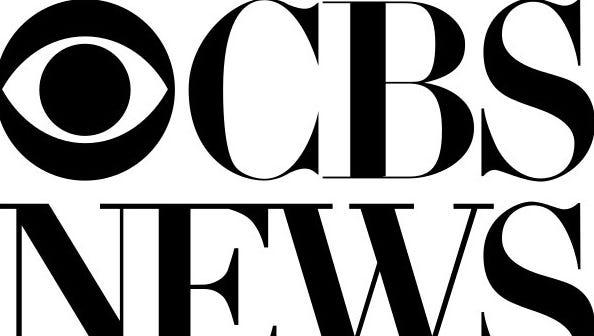 The CBS logo