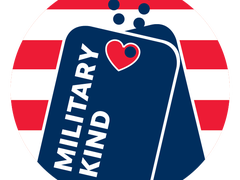 Militarykind: Inspiring stories about our military