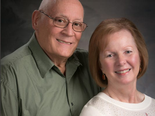 Anniversaries: Jack Lighthiser & Sandy Lighthiser