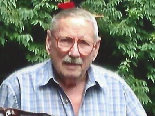 Andrew C. Reichter