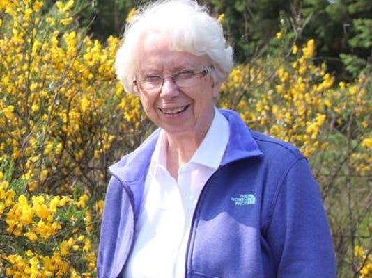 Birthdays: Carol Dyke