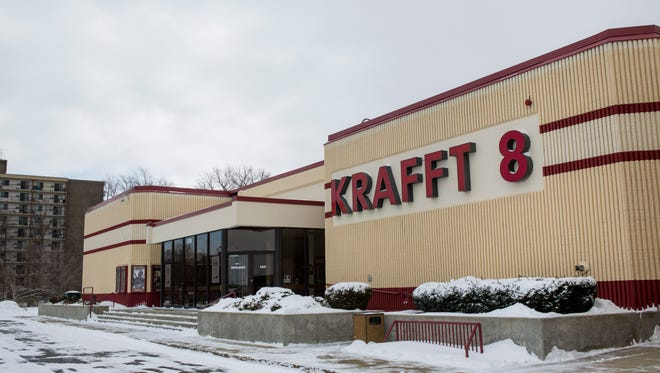 Krafft 8 is bringing about $500,000 in upgrades to the theaters at 2725 Krafft Road in Port Huron. Theaters will have new leather reclining seats installed, as well as upgraded sound systems.