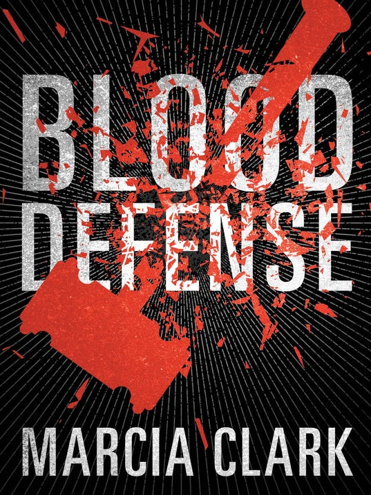 Book Review Blood Defense