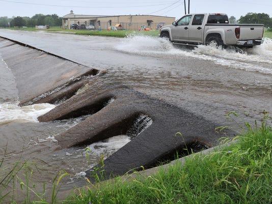 Street Flooding 1