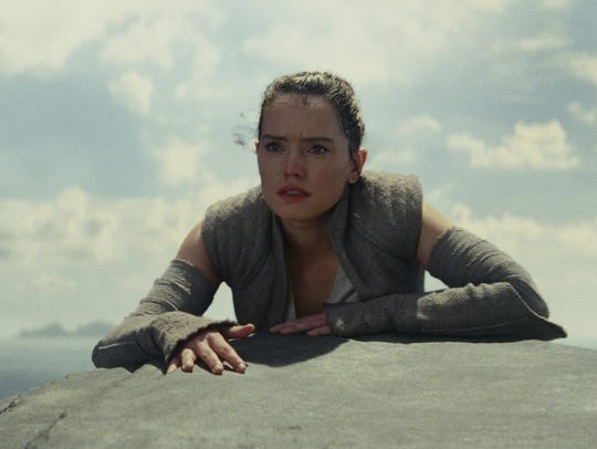 """Star Wars: The Last Jedi"" will play at approximately"